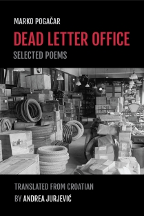 DEAD LETTER OFFICE front cover